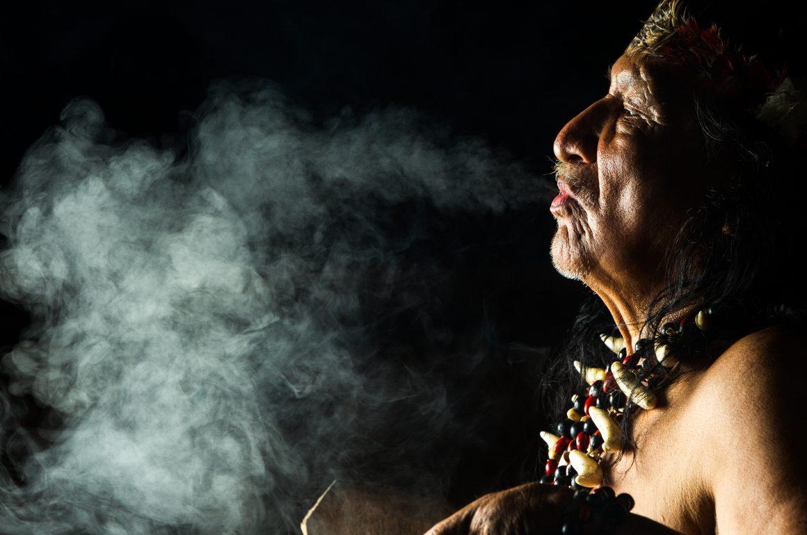 Meine zweite Kambô-Behandlung in Deutschland – Heilige schamanische Medizin