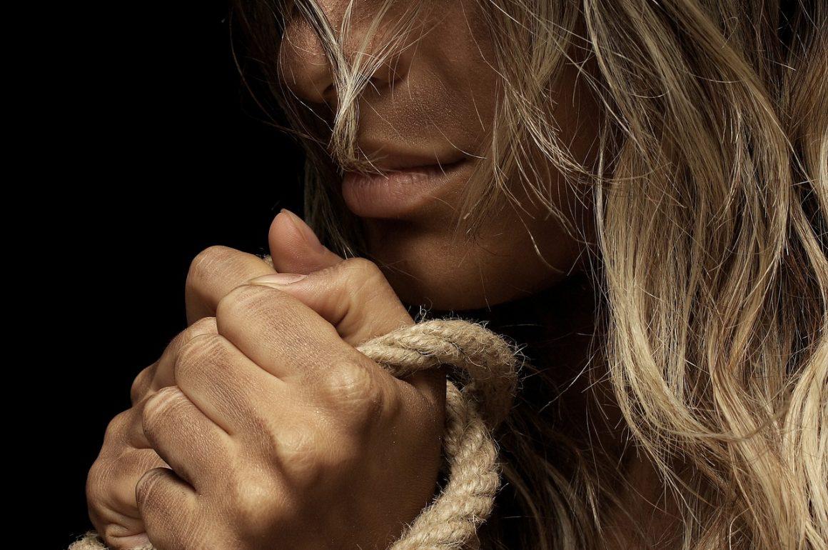 Unterdrückte Schmerzen auflösen – der erste Schritt für jegliche Veränderung